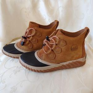 Sorel Kids Short Boots